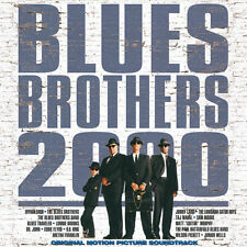 The Blues Brothers - BLUES BROTHERS 2000