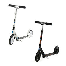 Micro Scooter Patinete Scooter Tretroller Adulto Cityscooter