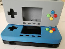 PiGRRL ZERO Raspberry Pi Game Console by adafruit--Case and Buttons only-