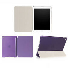 Smart Magnetic Leather Stand Case Flip Cover For Apple iPad 4 3 2 Air 2 Mini 9.7