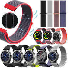 Quick Woven Nylon Strap Band For Huawei Watch 2 Classic Sport / Pro / WATCH GT