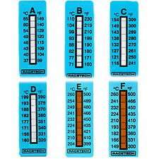 Racetech Race//Rally Temperature Indicators Dabs Pack of 10
