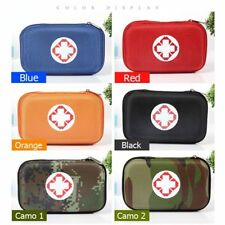 Emergency Bag First Aid Waterproof Portable Outdoor Travel Kit Medical Treatment