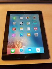 Apple Ipad 3º Gen. 16GB & 32GB, Wi-Fi, 9.7in - Negro