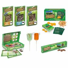 I`m A Celebrity Get Me Out Of Here Bush Tucker Trial Insect Game Bug Snacks Gift
