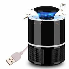 Electric Mosquito Killer Lamp LED Bug Zapper Anti Mosquito Killer Lamp Insect Tr