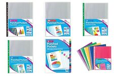 Paper Drawing Storage Folders Wallets Pockets Display Books MULTI CHOICE