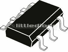 ON Semiconductor SMF15CT1G Quint Uni-Directional TVS Diode 100W 6-Pin SOT-363 (S