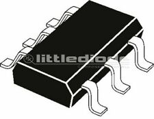 ON Semiconductor SMF24CT1G Quint Uni-Directional TVS Diode 100W 6-Pin SOT-363 (S
