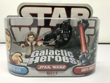 Star Wars Galactic Heroes Mini Figures (You Choose)