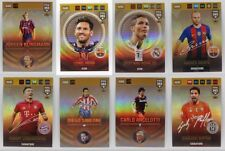 Panini Adrenalyn XL FIFA 365 2017 Edition RARE Cards aussuchen / choose