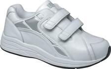 Drew Force V - White Mens Athletic Strap Shoes - 44714 - All Colors - All Sizes