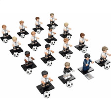 *IN HAND* Lego DFB Series German Soccer Team Minifigures 71014 YOU CHOOSE