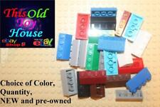 Lego 3037 ROOF TILE 2X4 45 degree CHOICE OF COLOR NEW or Pre-Owned