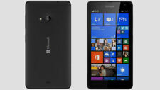 New Nokia Microsoft Lumia 535 Windows 8GB Dual Sim 3G 5MP Unlocked Smartphone