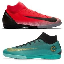 Nike Mercurial Superfly Academy CR7 DF Indoor Football Trainers Mens Soccer  Shoe 0f7184b4f0ae6