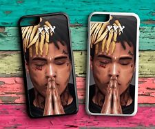 XXXTENTACION Rapper Phone Case Rubber - Hard - Protective Back Cover For iPhone