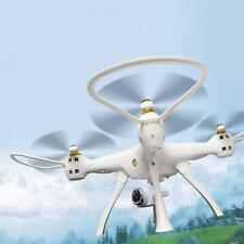 W8 2.4G Drone with 1080P Camera 4CH Long Distance RC Quadrocopter