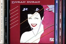 Duran Duran Rio CD album front cover photograph photo picture art print