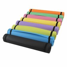 EVA Yoga Mat 4mm Non-slip Lose Weight Gym Fitness Exercise Pad 183*61cm Thick