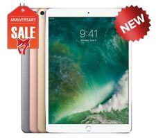 NEW Apple iPad Pro 10.5in - Wi-Fi + Cellular, 64GB 256GB - ROSE GOLD GRAY SILVER
