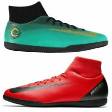 Nike Mercurial Superfly Club CR7 DF Indoor Football Trainers Mens Soccer  Shoes 1af6abde51833
