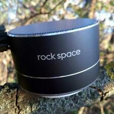 ROCKSPACE Muse 1200mAh Hifi Stereo Bluetooth 4.2 Wireless Speaker Extra Bass Mp3