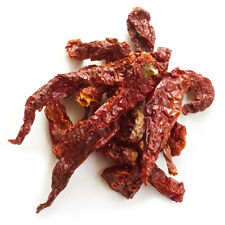 Dried Chilli -  Whole Dried Kashmiri Pods 50g to 1kg. Highest Quality