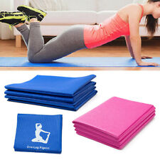 Yoga Exercise Mat Non Slip Pad Lose Weight Health Fitness Gym Training Tool