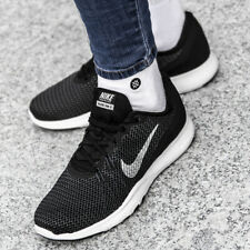 85c7539a700c Nike W Flex Trainer 7 Shoe Womens Sport Trainers Running Black 898479-001