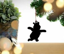 Winnie The Pooh, Tigger etc Christmas Decoration, Hanging Decoration, Tree Dec