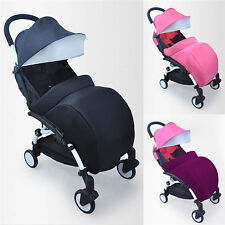 Windproof Baby Stroller Foot Muff Buggy Pram Pushchair Snuggle Cover  PM
