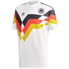 42ee41279cf Adidas Originals Men s Football Jersey Fußball-wm-trikot Germany DFB Jersey