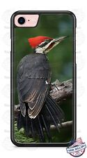 Pileated Woodpecker Bird Phone Case for iPhone Samsung LG Google HTC etc