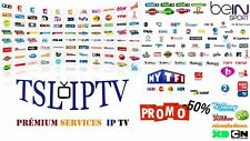 IPTV 12 Months   + VOD Subscription (Smart TV, MAG,M3U,VLC PLAYER,SSIPTV)