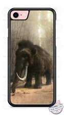 Prehistoric Mammoth Animal Phone Case fits iPhone Samsung LG Google HTC etc