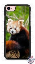 Exotic Red Panda Bear Wildlife Phone Case for iPhone Samsung LG Google HTC etc