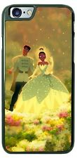 Disney Princess Tiana and Nareen Phone Case Cover for iPhone Samsung LG etc