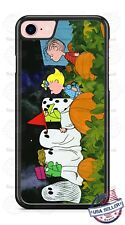 Halloween at the Great Pumpkin Patch Phone Case for iPhone Samsung Google etc