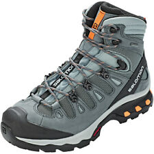 20e4075dc2eb7b Salomon Quest 4D 3 GTX Shoes Women Lead Stormy Weather Bird of Paradise 2019