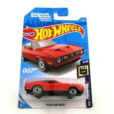 Hot Wheels Fast & Furious Fast Imports Premium 1/64 Set Of 5 Real Riders 2019