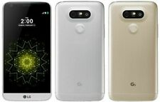 LG G5 H830 - 32GB Silver/Gold (T-Mobile or GSM Unlocked) Smartphone 4G LTE A