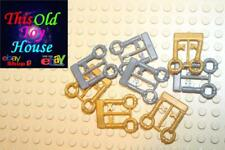 Lego 40359 ANTIQUE KEYS (2pcs) CHOICE OF COLOR NEW or pre-owned