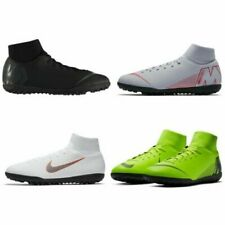 pretty nice 1c524 795ee Nike Mercurial Superfly Club DF Astro Turf Football Trainers Mens Soccer  Shoes