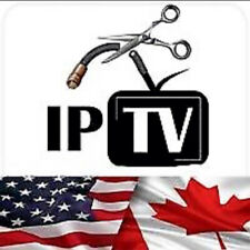 IPTV SUBSCRIPTION 1-12 Months - Premium LiveTV & VOD + PPV / IPTV SERVICE