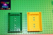 LEGO 45410 TANK BOTTOM 8X6X2 PART 45410 CHOICE OF COLOR pre-owned