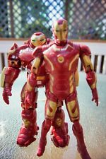 "Hulkbuster Iron Man 7"" Action Figure Marvel Avengers 2 Age of Ultron"