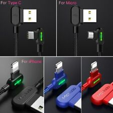 USB Cable For iPhone Apple X 8 7 6 5 6s Charging Mobile Charger Cord Adapter