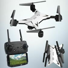 RC Helicopter Drone Camera HD 1080P WIFI FPV RC Foldable 20 Minutes Battery Life