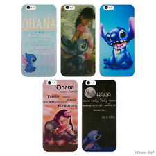 """Lilo & Stitch Soft Gel Case/Cover for Apple iPhone 6/6s Screen Protector 4.7"""""""